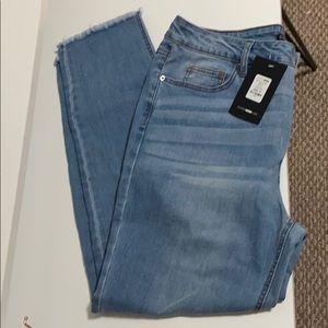 Fashion Nova jeans size 15
